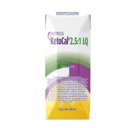 Ketocal Liquido Danone Colombia