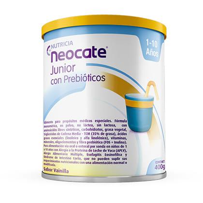 Neocate Junior Danone Colombia