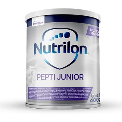 Nutrilon Pepti Junior Danone Colombia